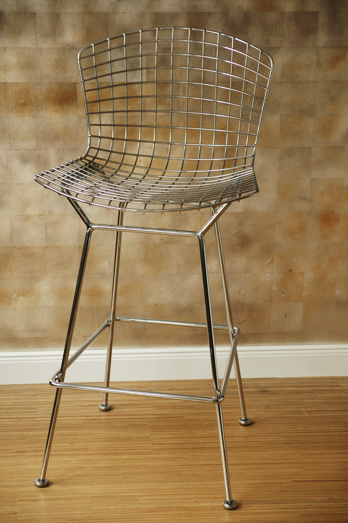 Barhocker Bertoia Klassiker Co