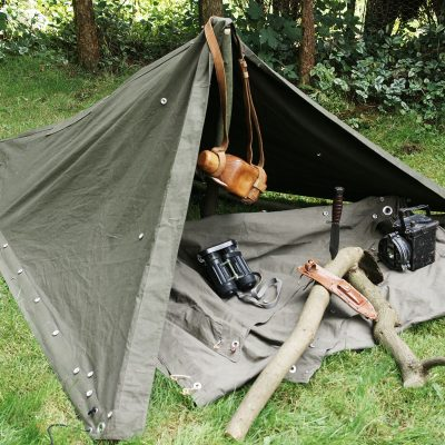 Expeditions-Zelt