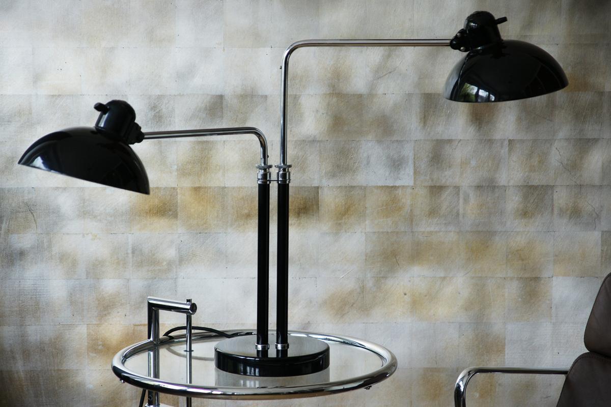 kaiser idell 6660 klassiker co. Black Bedroom Furniture Sets. Home Design Ideas