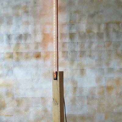 Lampe TT