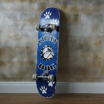 Skateboard Bulldogge