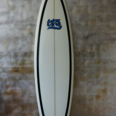 Surfboard hell v