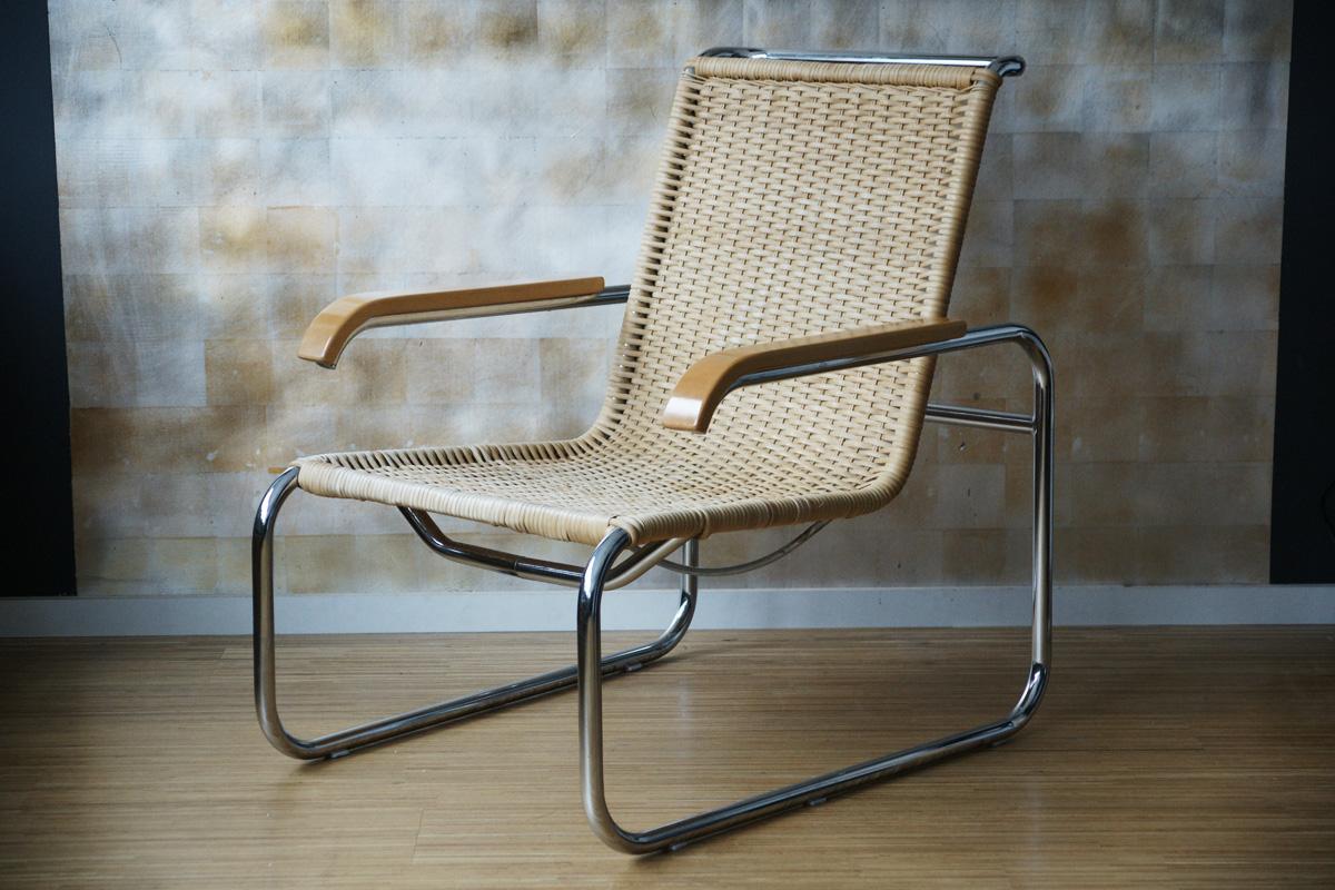 thonet s35 klassiker co. Black Bedroom Furniture Sets. Home Design Ideas