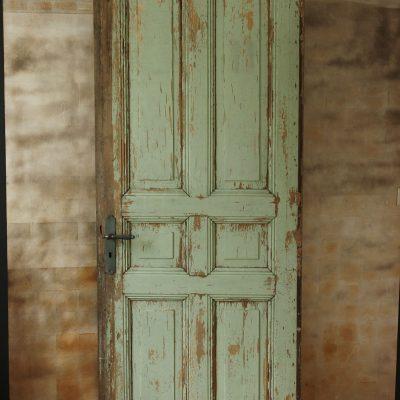 Tür 4 V