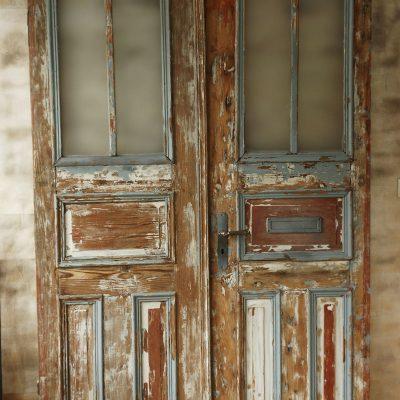 Tür 6 V