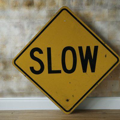 US Slow