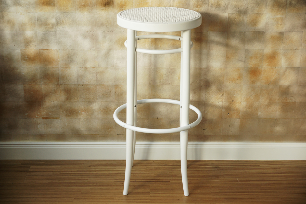 Thonet Barhocker Wei Klassiker Co