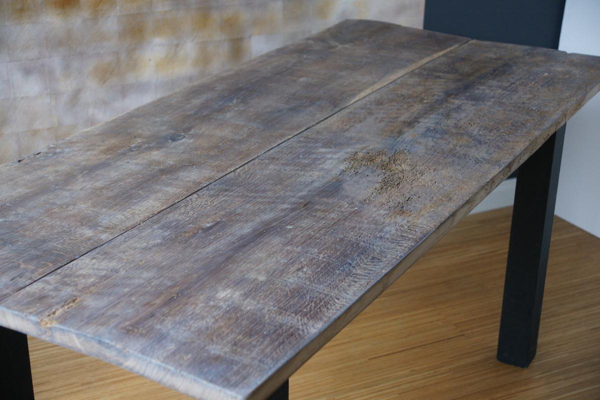 tischplatte eiche klassiker co. Black Bedroom Furniture Sets. Home Design Ideas
