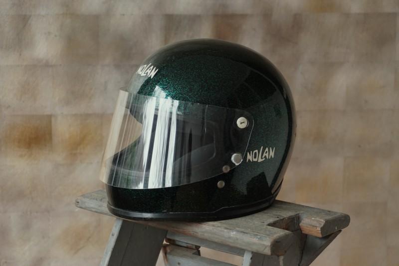 Helm Nolan