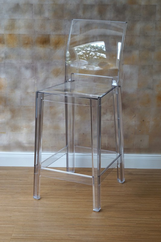 Barhocker kartell one more please klassiker co for Barhocker klassiker