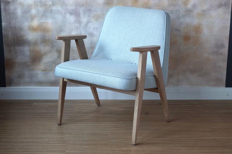 arm chair 366 klassiker co. Black Bedroom Furniture Sets. Home Design Ideas