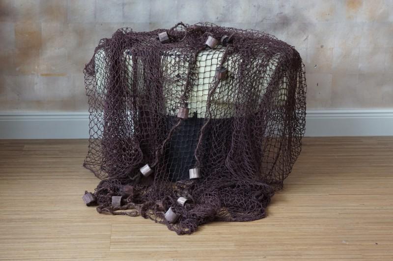 fischernetz deko klassiker co. Black Bedroom Furniture Sets. Home Design Ideas