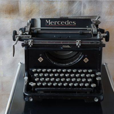 schreibm_mercedes
