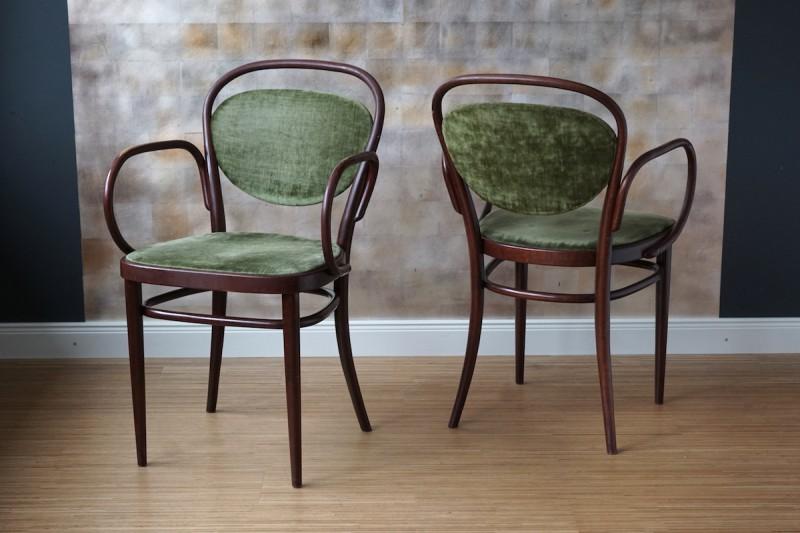 thonet 77 kaffeehausstuhl klassiker co. Black Bedroom Furniture Sets. Home Design Ideas